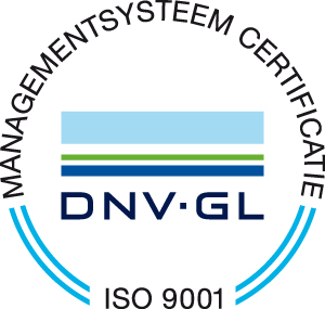 ISO2.9001 DNV GL RGB